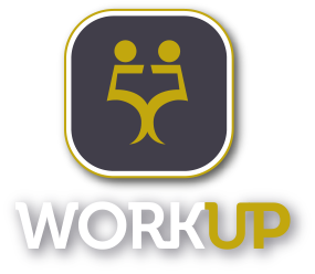 Logo WORKUP