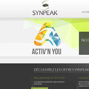 Loro partenaire Synpeak